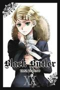 Black Butler: Vol. 20