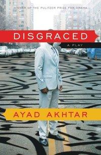 Disgraced (e-bok)