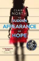 The sudden appearance of Hope / Claire North.