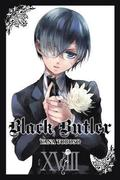 Black Butler: Vol. 18