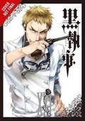 Black Butler: Vol. 21