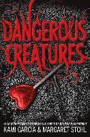 Dangerous Creatures (inbunden)