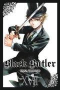 Black Butler: Vol. 17