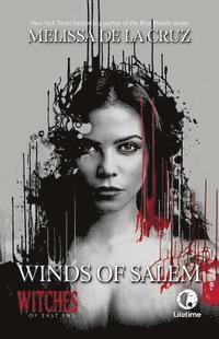 Winds of Salem: A Witches of East End Novel (h�ftad)
