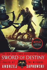 Sword of Destiny (h�ftad)