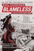 Blameless (h�ftad)