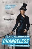 Changeless (h�ftad)
