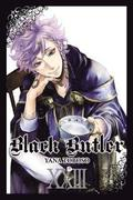 Black Butler: Vol. 23