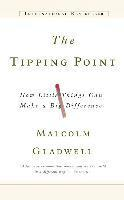 The Tipping Point (h�ftad)
