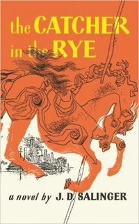 Catcher In The Rye (h�ftad)