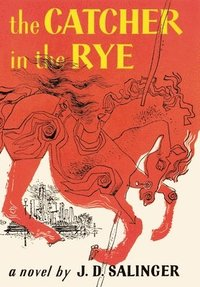 Catcher In The Rye (inbunden)