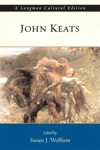 John Keats, A Longman Cultural Edition (häftad)