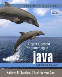 Object-Oriented Programming in Java ()