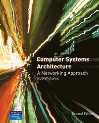 Computer Systems Architecture (h�ftad)