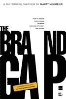 The Brand Gap 2nd Edition (h�ftad)