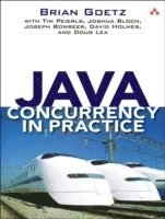 Java Concurrency in Practice (h�ftad)
