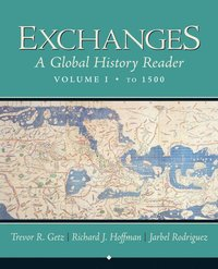 Exchanges (h�ftad)