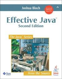 Effective Java (h�ftad)