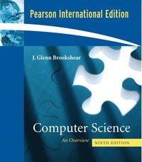 Computer Science (h�ftad)