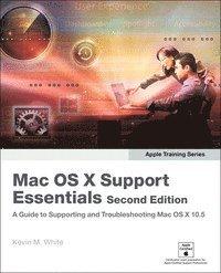 Apple Training Series (h�ftad)