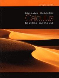 Calculus (h�ftad)