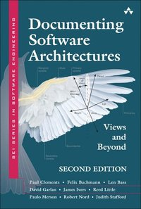 Documenting Software Architectures: Views and Beyond (inbunden)