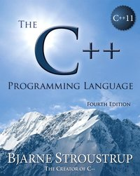 The C++ Programming Language (h�ftad)