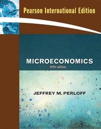 Microeconomics (h�ftad)