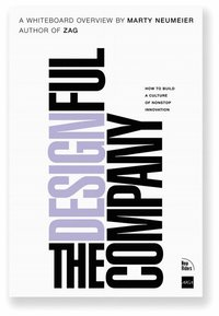 The Designful Company: How to Build a Culture of Nonstop Innovation (h�ftad)