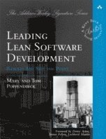 Leading Lean Software Development: Results Are Not The Point (h�ftad)