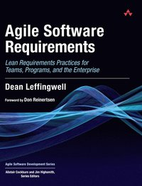 Agile Software Requirements: Lean Requirements Practices for Teams, Programs, and the Enterprise (inbunden)