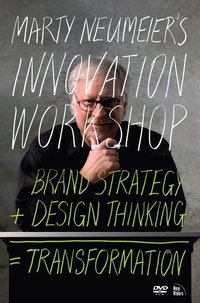 Marty Neumeier's INNOVATION WORKSHOP (h�ftad)
