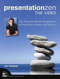 Presentation Zen: The Video DVD (e-bok)