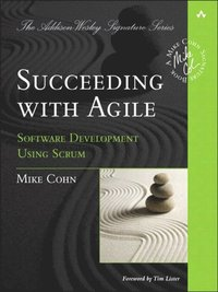 Succeeding with Agile (h�ftad)
