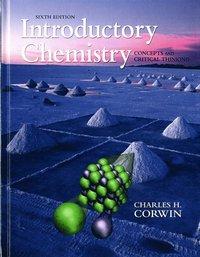 Introductory Chemistry (inbunden)