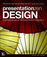 Presentation Zen Design (h�ftad)
