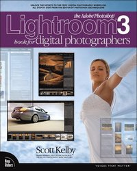 The Adobe Photoshop Lightroom 3 Book for Digital Photographers (h�ftad)