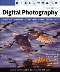 Real World Digital Photography 3rd Edition