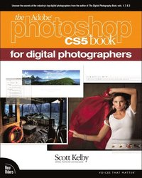 The Adobe Photoshop CS5 Book for Digital Photographers (h�ftad)