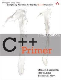 C++ Primer (h�ftad)