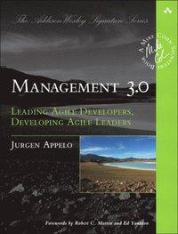 Management 3.0 (h�ftad)