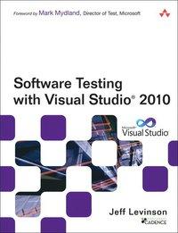 Software Testing with Visual Studio 2010 (h�ftad)