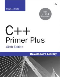 C++ Primer Plus 6th Edition (h�ftad)
