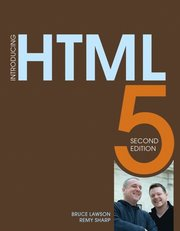 Introducing HTML5 (h�ftad)