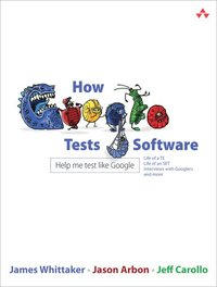 How Google Tests Software (h�ftad)