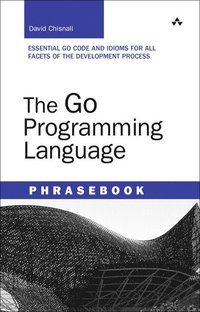 The Go Programming Language Phrasebook (h�ftad)