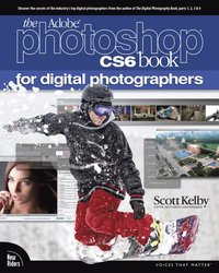 The Adobe Photoshop CS6 Book for Digital Photographers (h�ftad)