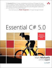 Essential C# 5.0 (h�ftad)