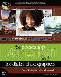The Photoshop Elements 11 Book for Digital Photographers (h�ftad)