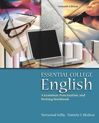 Essential College English Plus NEW MyWritingLab Access Code Card iMXgE1C2